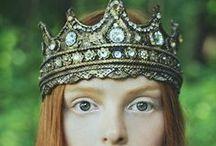 Crowns / Tiaras