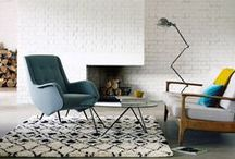 Rugs Galore / Add texture and colour to your home with these fabulous new rugs.