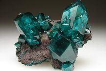 Fossils, minerals, gems / Beauty in nature