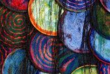 life in technicolour / colour to drown in