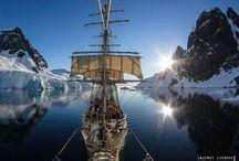 Bark Europa / Dutch Tallship