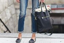 Street Style / What To Wear