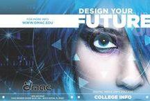 DMAC (Digital Media Arts College) Art School in Florida / digital media arts college | www.dmac.edu | 561.391.1148
