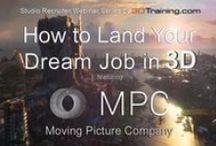 portfolios, resumes, & job resources / digital media arts college | www.dmac.edu | 561.391.1148