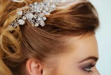 Maeve Styling It ...Couture Bridal Accessories / Maeve Styling It