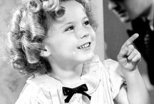 Shirley Temple / How can you not love her?