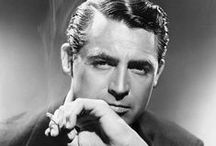 Cary Grant / Suave, debonair, goofy, hysterical, charming, timeless... that was Cary Grant.
