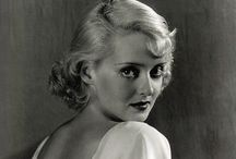 Bette Davis / Known as 'The Fifth Warner Bros.' or simply 'Bette the Bitch', Bette Davis was a woman who knew what she wanted and exactly how to get it.