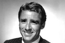 Peter Lawford / That gorgeous voice!