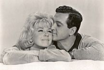 Rock & Doris / Rock Hudson and Doris Day made three films together, and became lifelong friends. Their love for each other was unconditional.