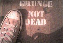 Grunge / by Vane Ng