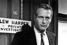 Paul Newman / A true Hollywood gentleman and icon