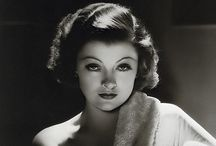 Myrna Loy / So cute and such a wonderfully funny actress.