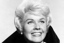 Doris Day / Doris Day, the queen of hilarious facial expressions...