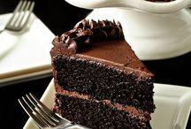 Recipes - Chocolate / Recipes involving chocolate.