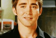"Lee Grinner Pace❤️ / ""It's the writers job to make it good, it's my job to make it real."""