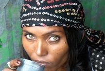 Gypsies / Fascinating photos of and facts about gypsies