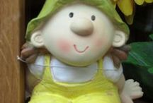 Green Thumb Garden Gnome / General gardening ideas and tips
