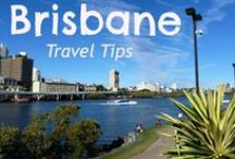 Brisbane / Great things to see and do in Brisbane, Queensland, Australia