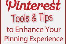 Pinterest Tricks / How to make Pinterest work for you
