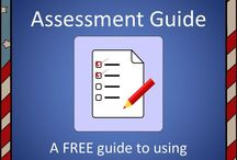 Assessment / Engaging and authentic ways to assess learning