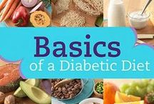 Diabetes / Tips for controlling diabetes