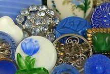 Buttons / Beautiful Buttons