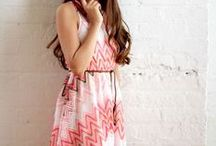 #EmilyWestGirl Dresses