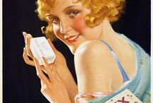 Lux Soap / LUX Soap ads