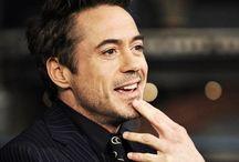 Robert Downey Jr.❤️