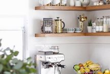 Kitchens / What's even better than food? Yeah. Food in a pretty kitchen. Got you covered!