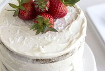 healthy sweets (to try) / Healthy desserts: sugar-free, gluten-free or dairy-free