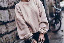 fall-winter fashion (2018)