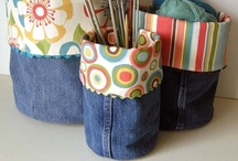 Sewing tips to organize