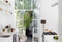 Great Kitchens / My favorite room in a home / by Kim