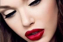 Fabulous Make-Up Trends