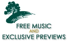 Free music & more / This is the place for the latest free mp3 downloads and previews of upcoming Green Hill Music titles.