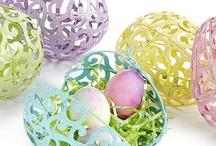 Eggstatic Easter