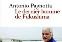 Antonio Pagnotta / Antonio Pagnotta chez www.donquichotte-editions.com
