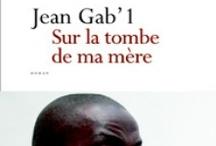 Jean Gab'1 / Jean Gab'1 chez www.donquichotte-editions.com