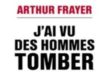 Arthur Frayer / Arthur Frayer chez www.donquichotte-editions.com