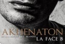 Akhenaton / Akhenaton chez www.donquichotte-editions.com