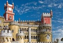 I love Castles