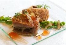 L'arte del cibo - Food art / Tutte le creazioni dei migliori ristoranti d'italia e del mondo.  All the creations of the best restaurants in Italy and around the world