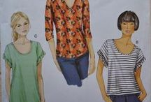Sew:  Patterns I want / by Lisa Spivey