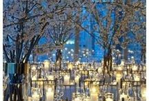 Winter Weddings & Christmas Events