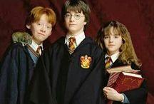 HARRY POTTER / • Magical • Hogwarts • J.K. Rowling • Platform 9 3/4 • Forever •