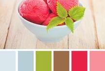 mooie kleuren kombi