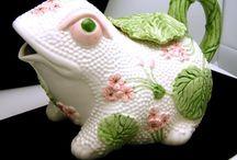 Teapot animals :) / by Inci Yilman