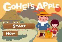 iTunes Store Gohei's Apple / iTunes Store iPhone apps iPad apps Gohei's Apple